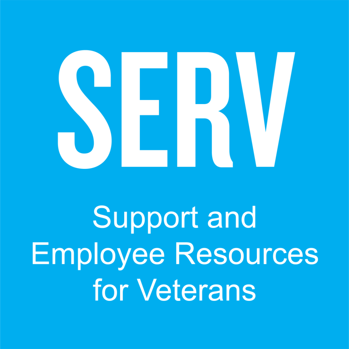 Support and Employee Resources for Veterans